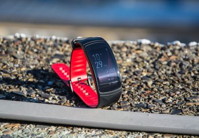 Samsung Gear Fit2 Pro: Una de las mejores pulseras de actividad del mercado