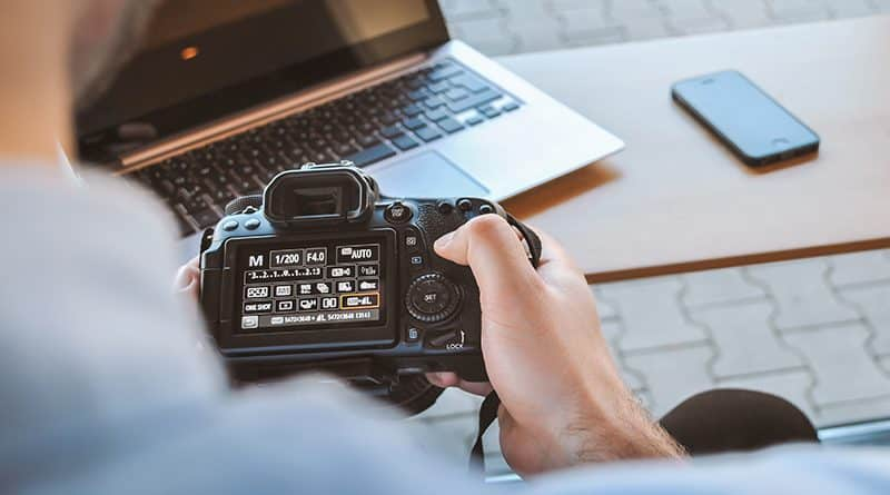 Las mejores cámaras réflex para aficionados