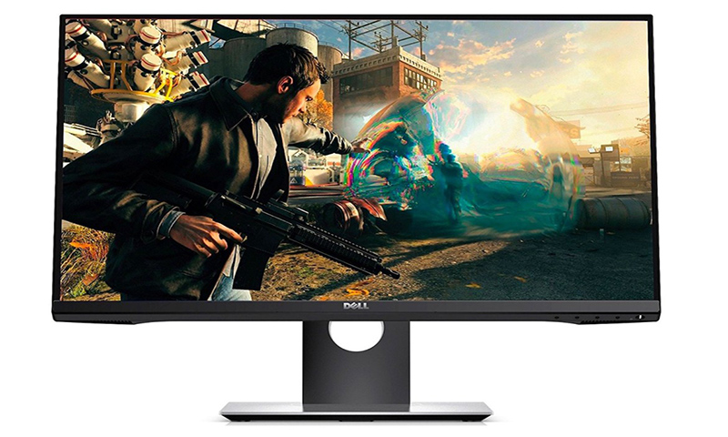Los mejores monitores para gaming 2017