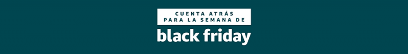 Black Friday 2017 - Amazon