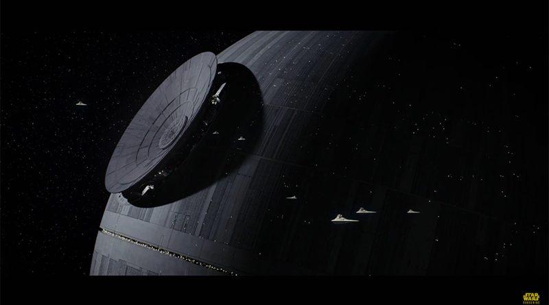 ¿Cuánto cuesta construir La Estrella de la Muerte?