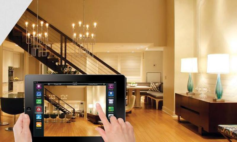 Las últimas innovaciones de las casas más inteligentes