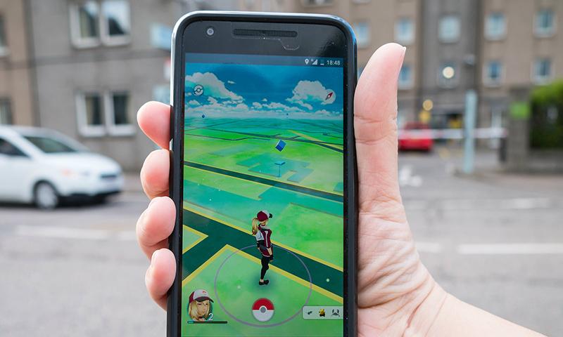 Pokémon Go podría haber causado más de 250 accidentes en 148 días, según los investigadores
