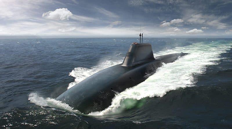 Los submarinos más grandes del planeta