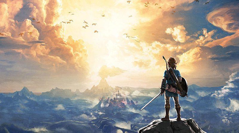 Los mejores juegos de la Nintendo Switch