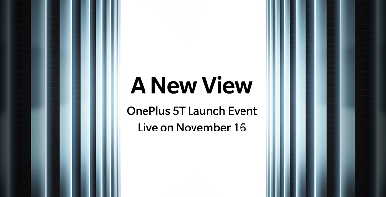 Oneplus 5T lanzamiento