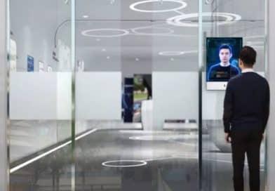 La respuesta de China a la burocracia en las comisarias de policía se llama IA
