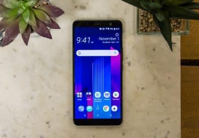 HTC U11 Plus: Probamos la evolución del HTC U11 y… ¿vale la pena?