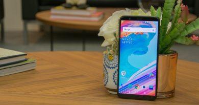 Oneplus 5T: analizamos uno de los nuevos reyes del mercado de smartphones
