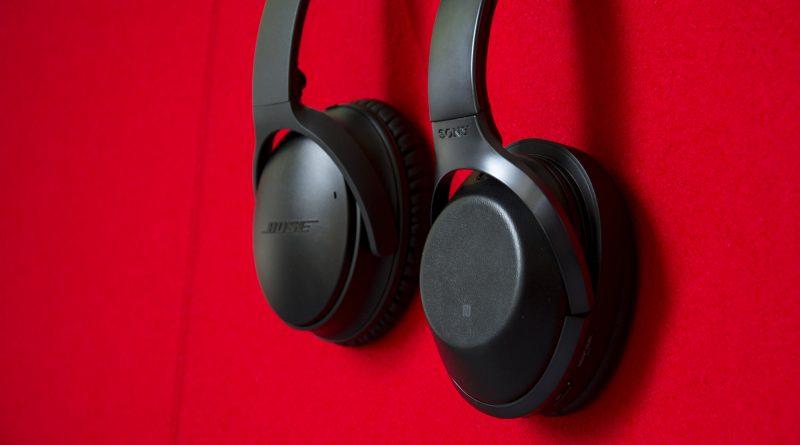 Análisis Sony MDR-1000X
