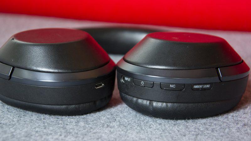 Análisis Sony MDR-100X