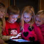 Facebook lanza Messenger Kids para los chavales