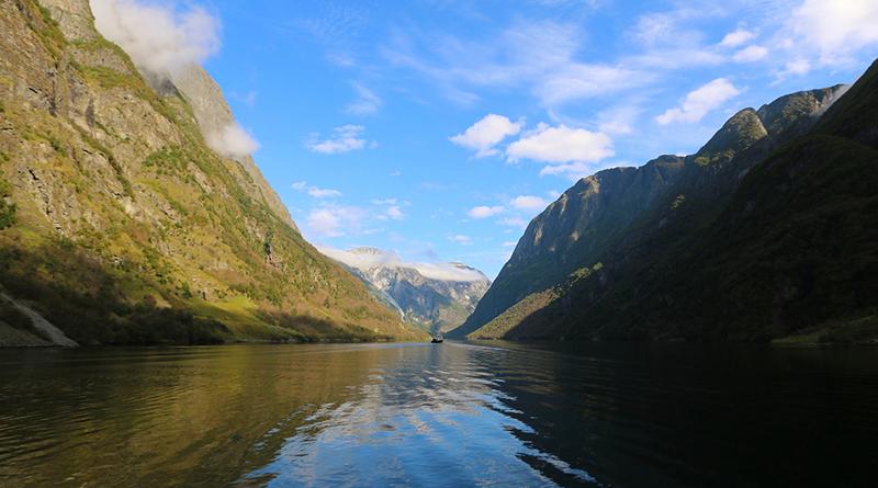 FM Noruega