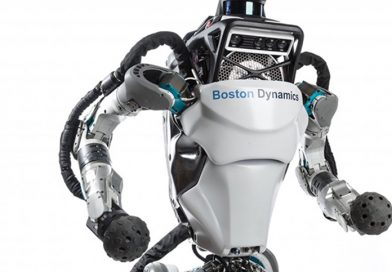 ¡Los robots ya están aquí!