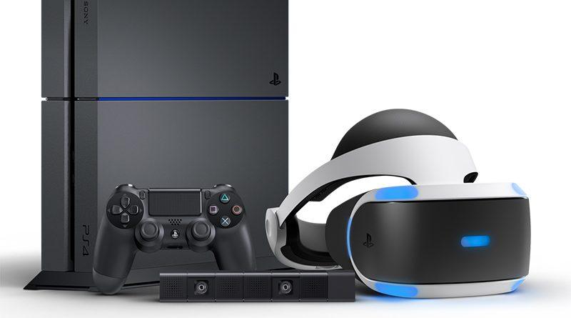 Los mejores juegos PS4 Pro de 2017