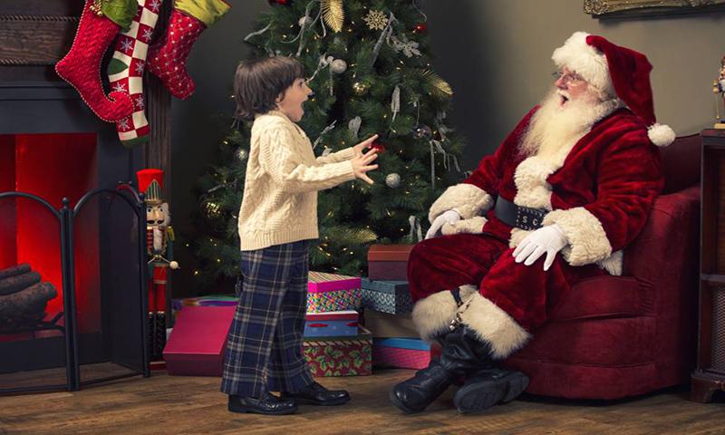 ¿Los niños deberían saber la verdad sobre Papá Noel y los Reyes Magos?