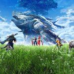Xenoblade Chronicles 2: Primeras impresiones del ambicioso JRPG de Nintendo