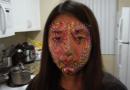 """Este """"camuflaje"""" de IA puede impedir que te identifiquen con un software de detección facial"""