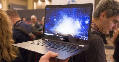 Probamos el Asus NovaGo, el primer portátil con Qualcomm Snapdragon 835