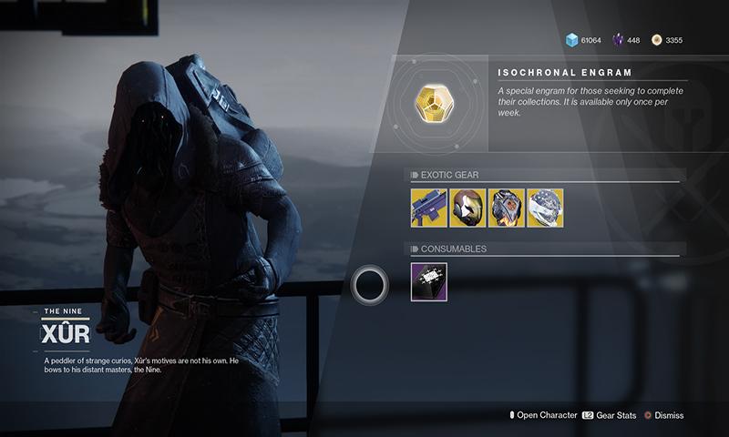 Destiny 2 consejos, trucos y cosas para saber