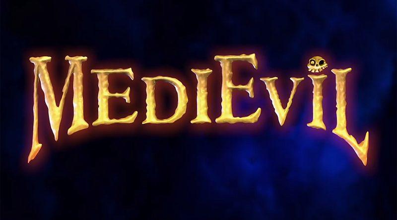 MediEvil resucita de entre los muertos en 2018 para PS4