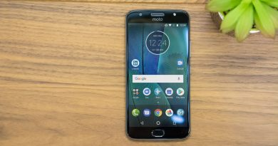 Probamos el Motorola Moto G5S Plus: mucho móvil por poco precio