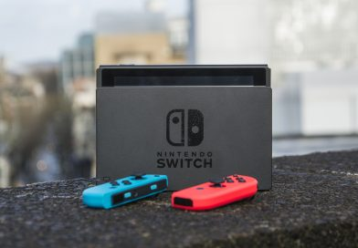 Las ventas de Nintendo Switch están cerca de alcanzar a la Wii U en tan solo 9 meses