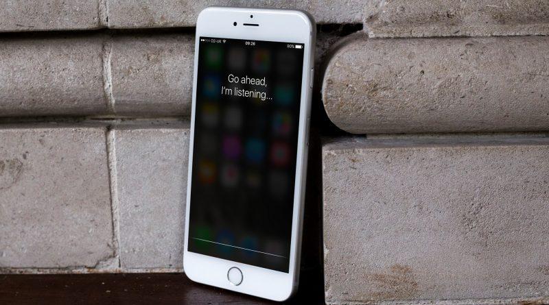 Siri: respuestas sobre sexo