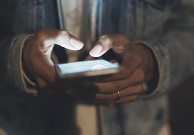 La tecnología está al frente de la epidemia de ansiedad de nuestra sociedad